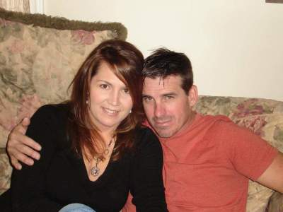 Chad and Beth Hungerford